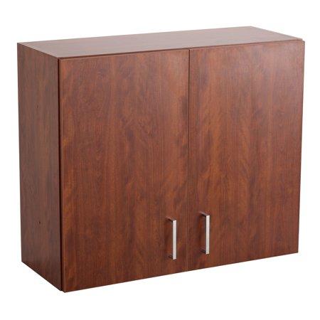 Safco Modular Hospitality Breakroom Wall Cabinet
