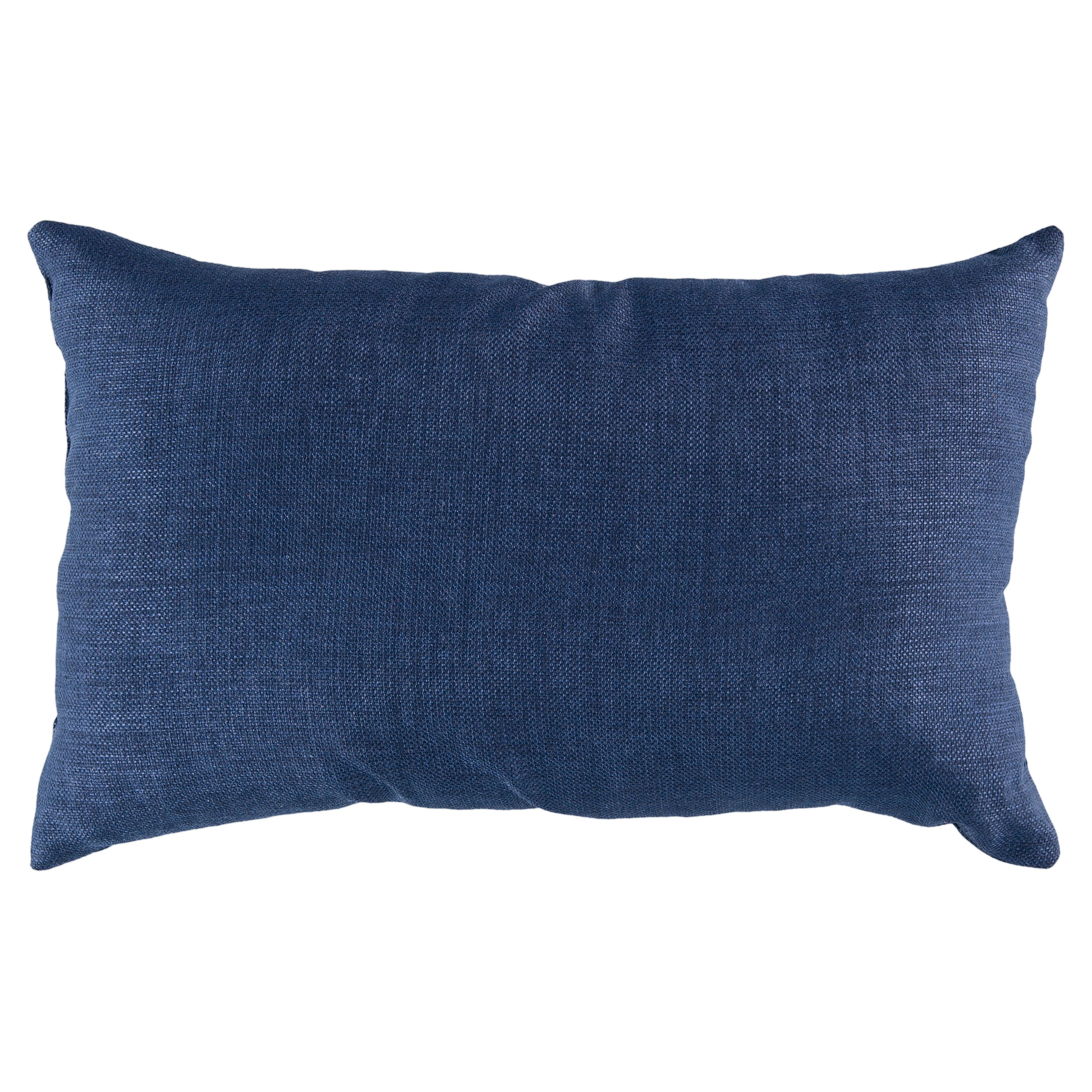Surya 13 x 20 in. Polyester Decorative Pillow
