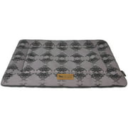 P.L.A.Y. Extra Small Designer Chill Pad 20 Inch X 15 Inch-Royal Cr