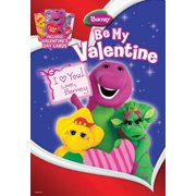 Barney: Be My Valentine by LIONS GATE ENTERTAINMENT CORP