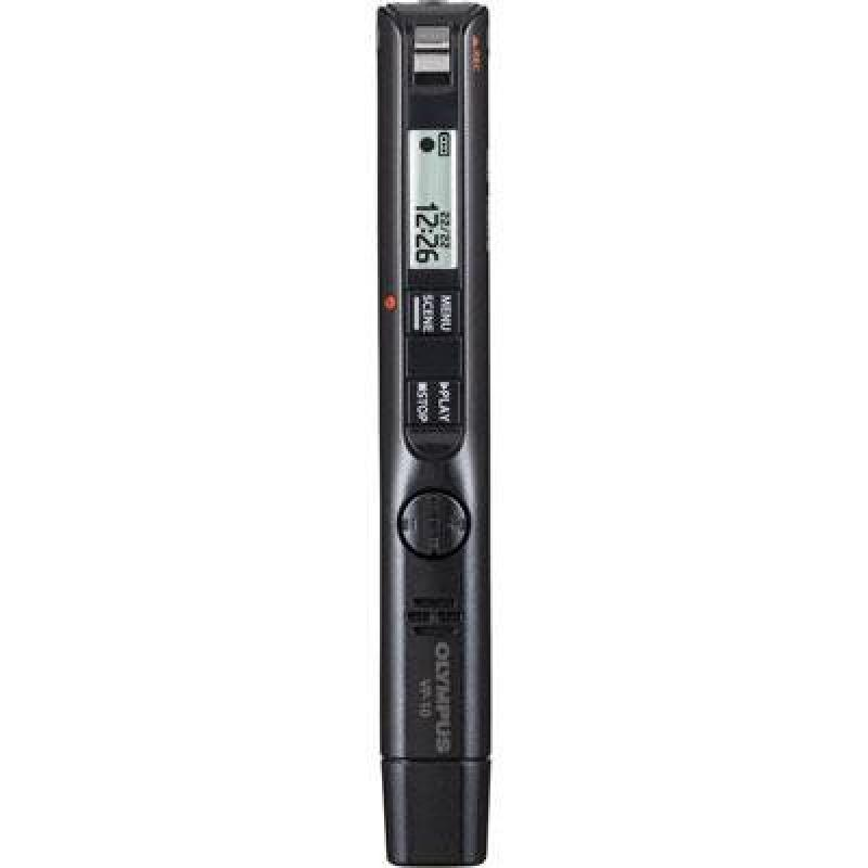 Olympus Digital Voice Recorder Black Electronics Computer...
