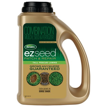 Scotts EZ Seed Patch & Repair Sun and Shade 3.75