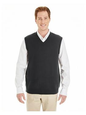 48b66ebf6 Mens Sweater Vests - Walmart.com