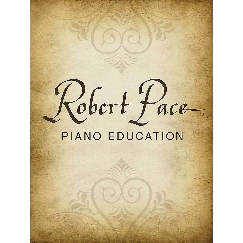 Lee Roberts Cradle Song (Recital Series for Piano, Green (Book IV)) Pace Piano Education Series by Mischa Zupko