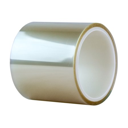 TIERRAFILM Cake Collar, Chocolate and Cake Decorating Acetate Sheet CLEAR ACETATE ROLL - 2.5