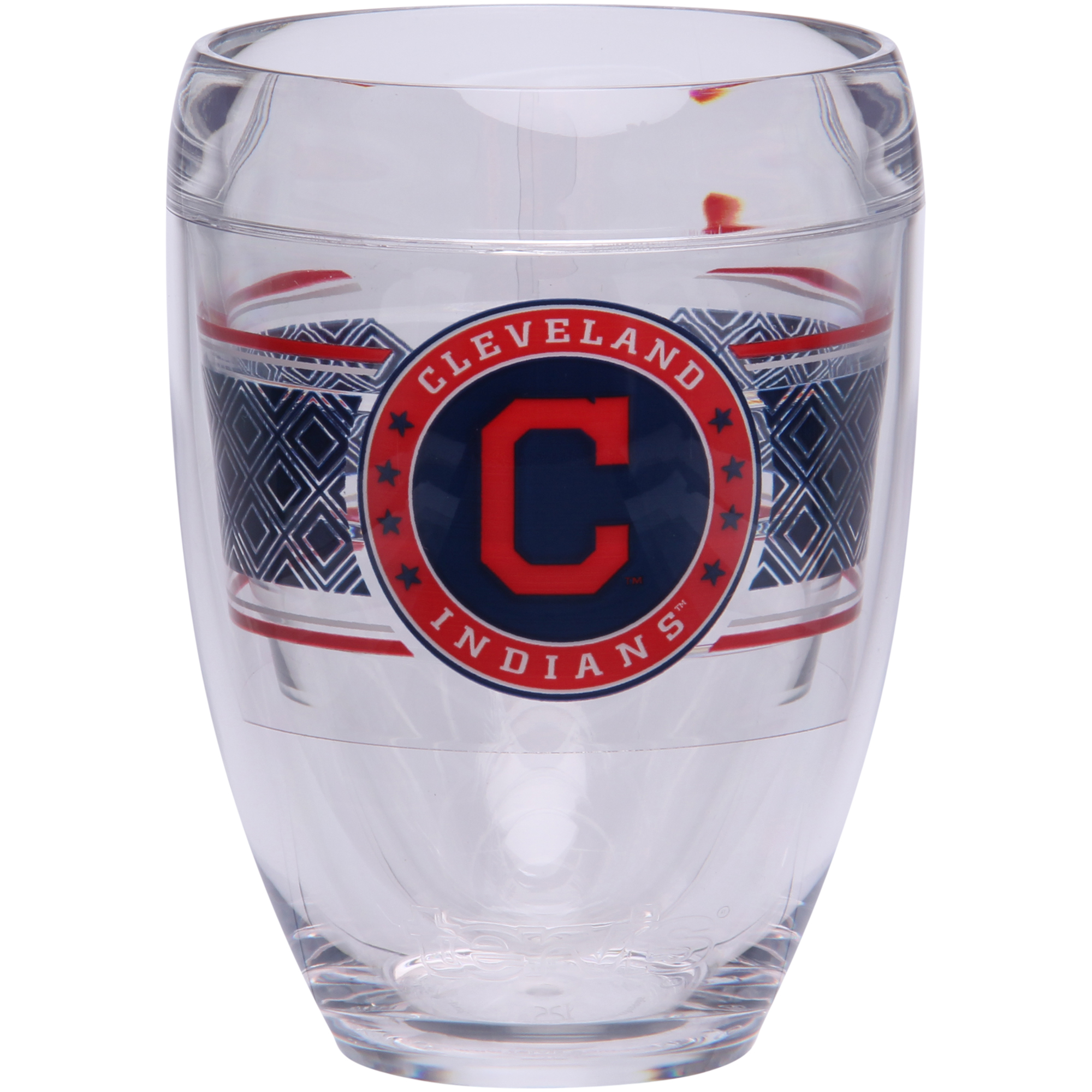 MLB Cleveland Indians Select 9 oz Tumbler