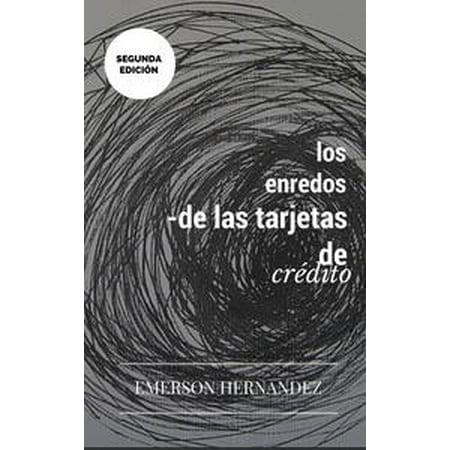 Los Enredos de las Tarjetas de Crédito. Segunda edición. - eBook - Tarjetas Graciosas De Halloween