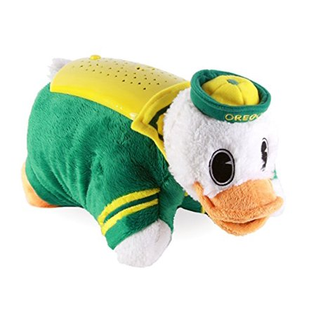 Ncaa Oregon Ducks Dream Lite Pillow Pet Walmartcom