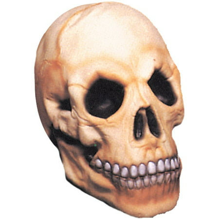Halloween Latex Skull Prop
