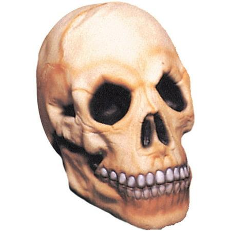 Halloween Latex Skull Prop - Skull Halloween Prop
