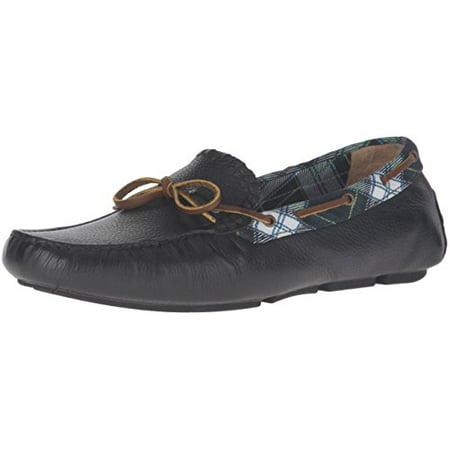 e40c0c3d7ed17 Jack Rogers - Jack Rogers Men's Paxton Slip-On Loafer, Black, 8 UK/8 ...