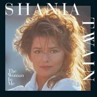 Shania Twain - Woman In Me - Vinyl