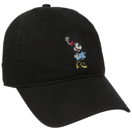 Disney Authentic Baseball Hat Cap Women Teens Girl Adult Sz- Minnie Mouse, - Disney Hats For Adults