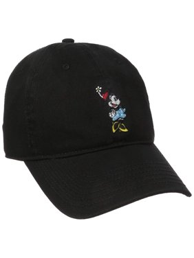 6445ed4c5 Product Image Disney Authentic Baseball Hat Cap Women Teens Girl Adult Sz-  Minnie Mouse, Black