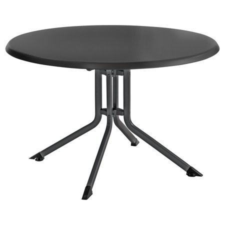 Kettler 46 in. Round Folding Table