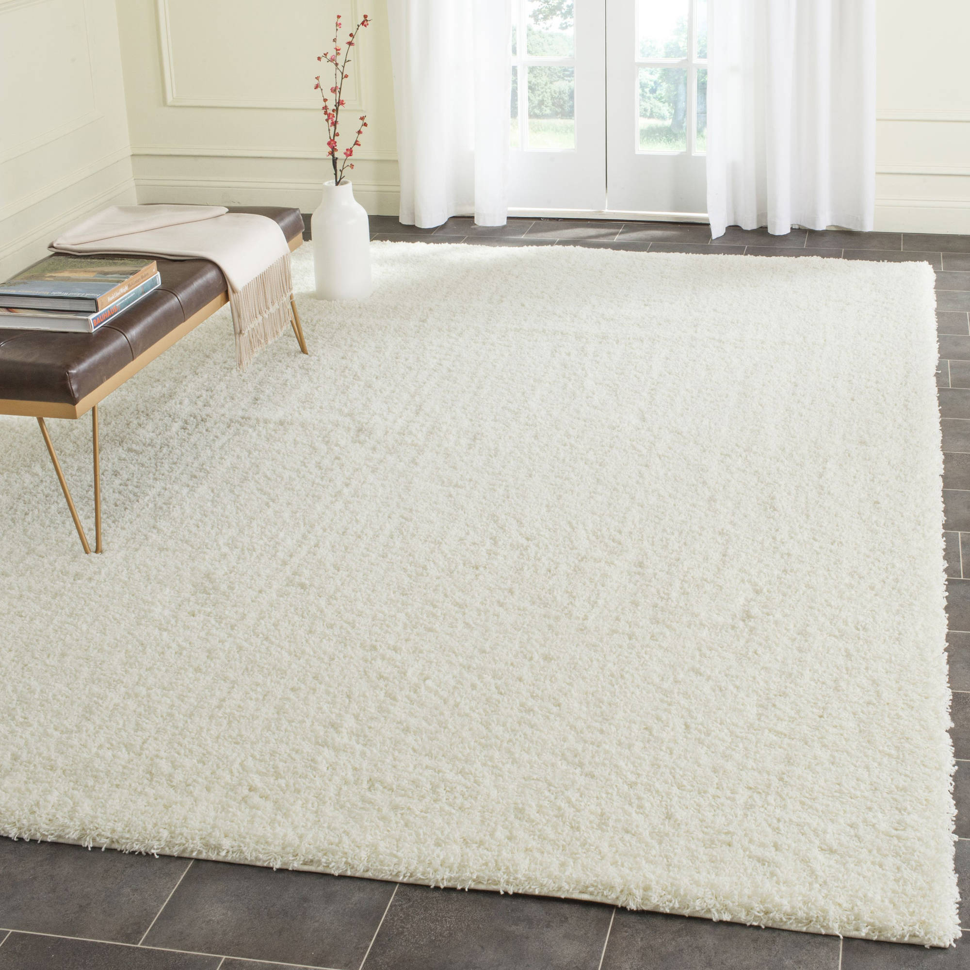 Safavieh Laguna Neven Power Loomed Shag Area Rug