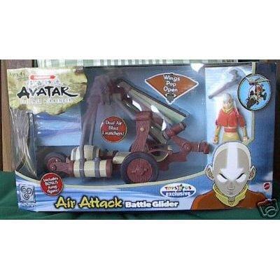 air attack battle glider vehicle