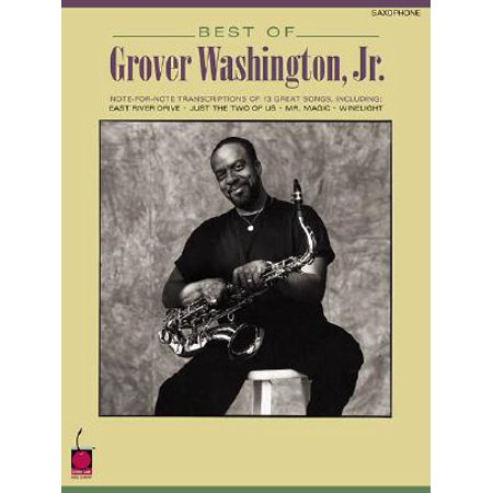 Best of Grover Washington, Jr. (The Best Of Grover Washington Jr)