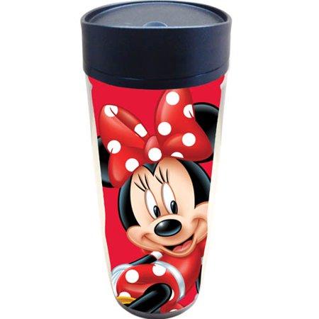 Disney Minnie Mouse Travel Mug