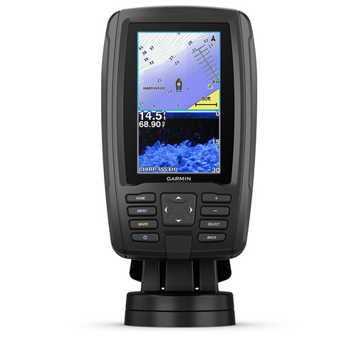 """Garmin echoMAP CHIRP Plus 43cv 010-01885-01 echoMAP CHIRP Plus 43cv"""