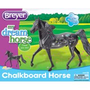 Chalkboard Horse Activity Set by Breyer