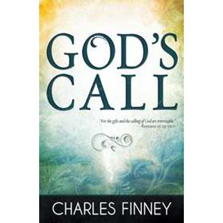 charles finney experiencing the presence of god pdf