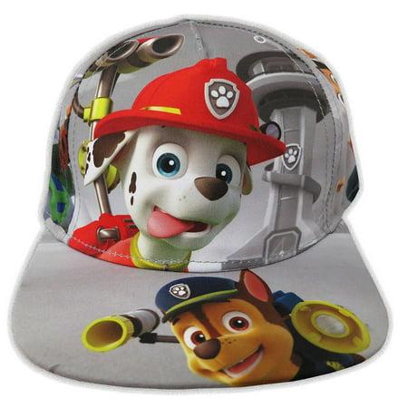 dc54e69a5 Nickelodeon - Nickelodeon Toddler Paw Patrol Boys Baseball Cap  2011 ...