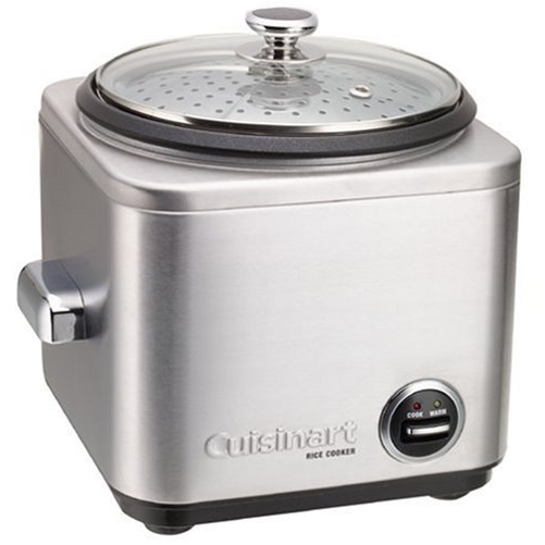 Cuisinart Rice Cooker 8-15 Cups CRC-800