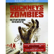 Cockneys Vs. Zombies (Blu-ray + DVD + Digital Copy) by SHOUT FACTORY
