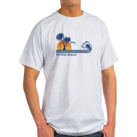 CafePress - Myrtle Beach - Light T-Shirt - CP ()