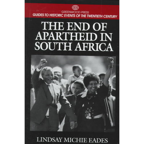 ending of apartheid in south a Apartheid (south african english: / ə ˈ p ɑːr t eɪ d / afrikaans: [aˈpartɦəit], lit separateness) was a system of institutionalised racial segregation and discrimination that existed in.