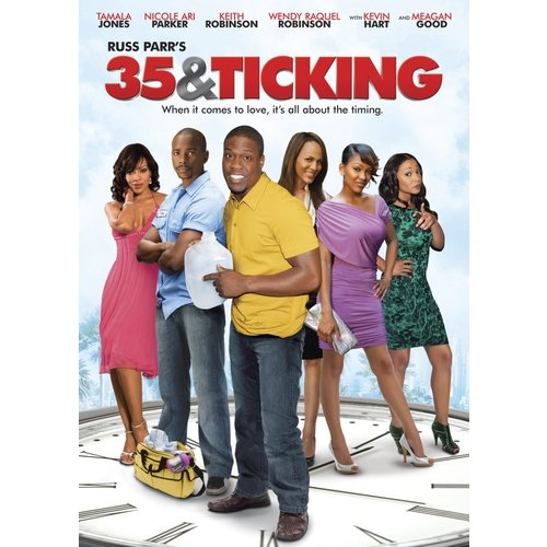 35 & Ticking (Widescreen)