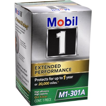 Mobil 1 M1-301A Extended Performance Oil Filter