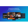 Xiaomi Mi Box S 4K HDR Android TV with Google Assistant Remote Streaming Media Player now with FREE $10 VUDU CREDIT