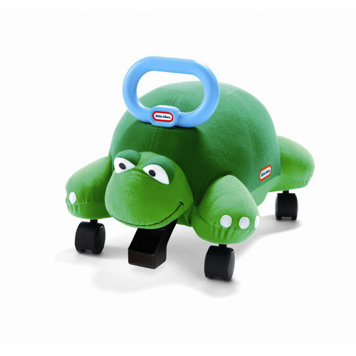Little Tikes Pillow Racers Turtle