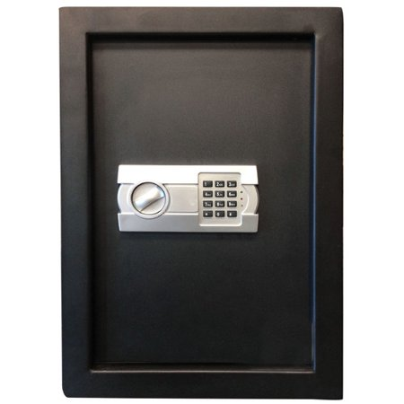 Sportsman Series Wall Safe with Electronic Lock, WALLSAFE