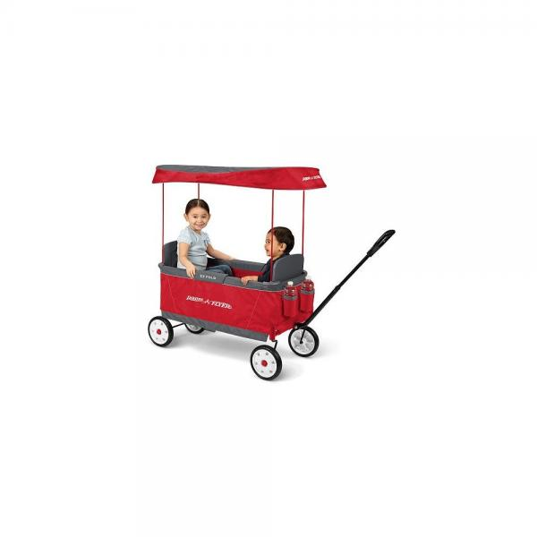 Radio Flyer EZ Fold Wagon by Radio Flyer