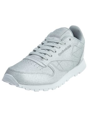 06b671e60f6 Product Image Reebok Classic Leather Synthetic Casual Sneakers Big Kids  Style   Bs7581