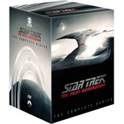 Star Trek The Next Generation: The Complete Series ( (DVD)) by Paramount