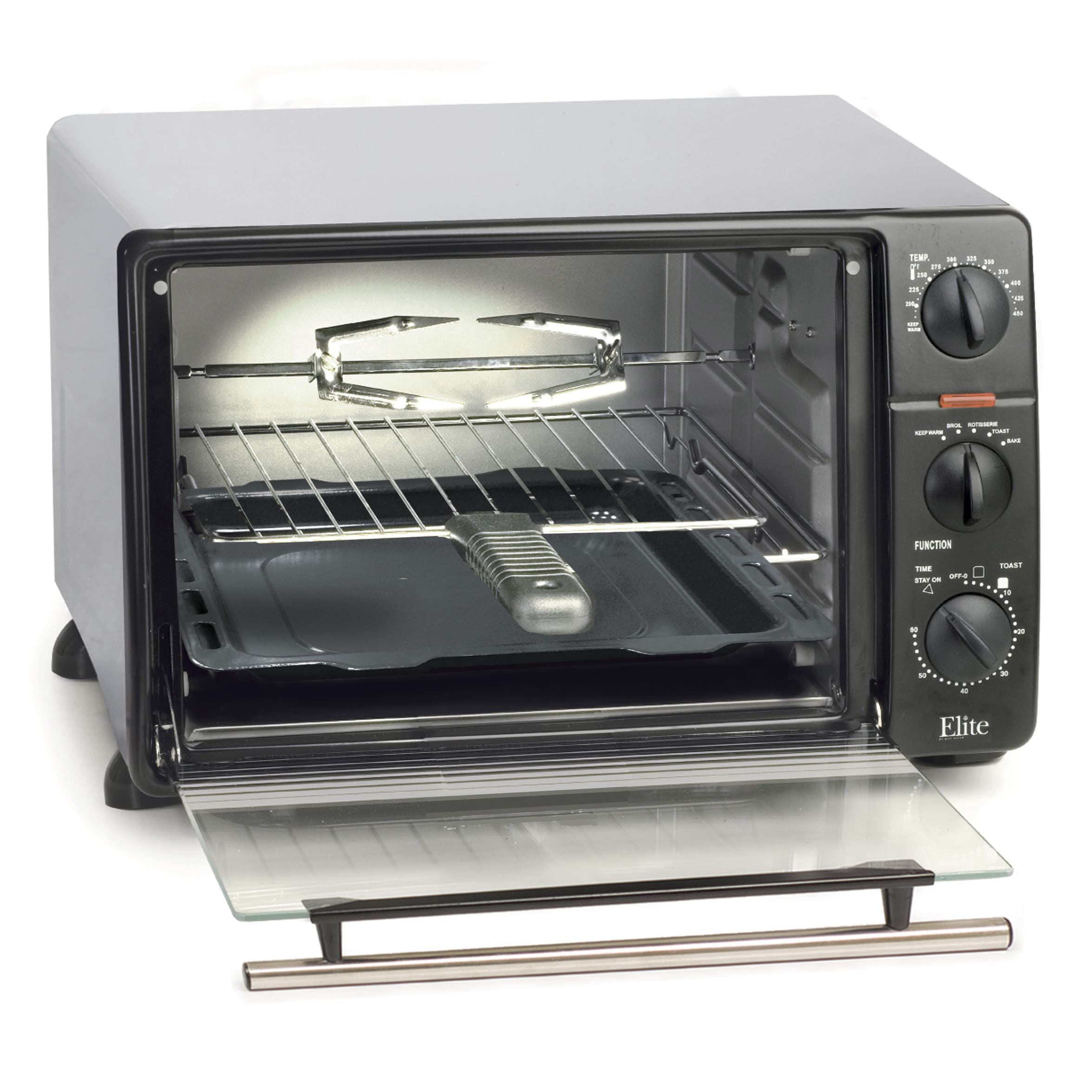 youtube review watch large toaster xl oven oster convection