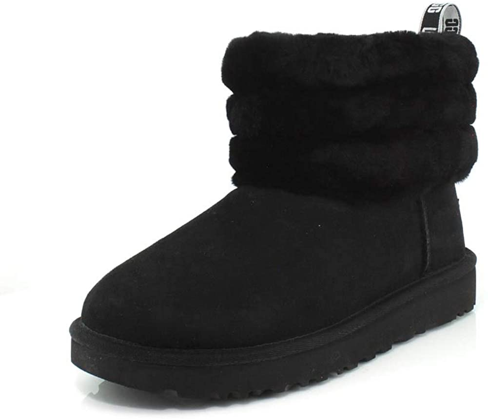 UGG Women's W Fluff Mini Quilted
