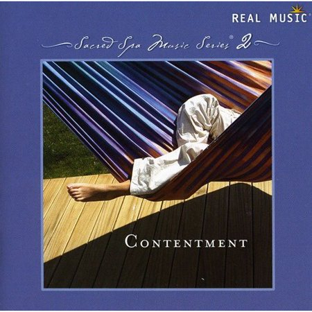 Sacred Spa Music Series 2: Contentment / Various
