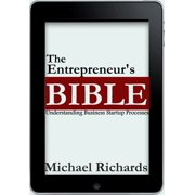 The Entrepreneur's Bible - eBook