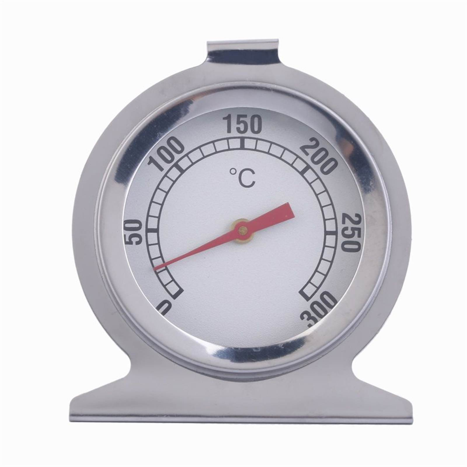 Jeobest Stainless Steel Oven Thermometer Kitchen Cooking Meat Tool 300�C MZ by
