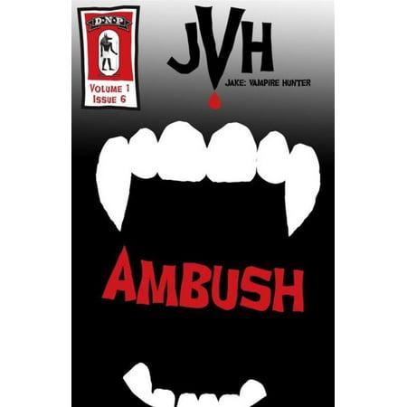 - Jake: Ambush - eBook