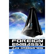 Foreign Embassy - eBook