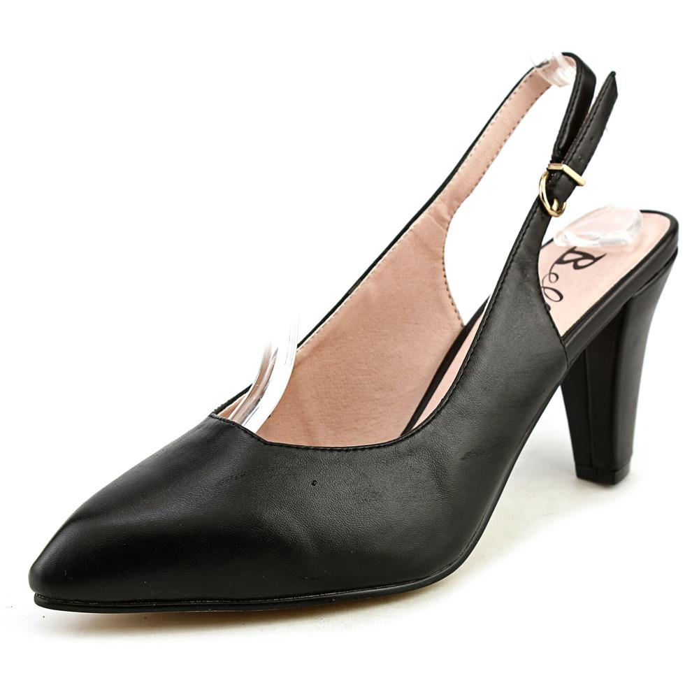 Bellini Panama II Women  Pointed Toe Synthetic  Slingback Heel