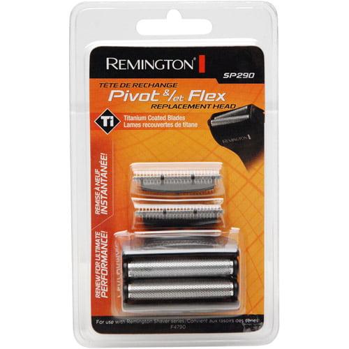 Remington SP290 Flexing Foil Replacement Screen