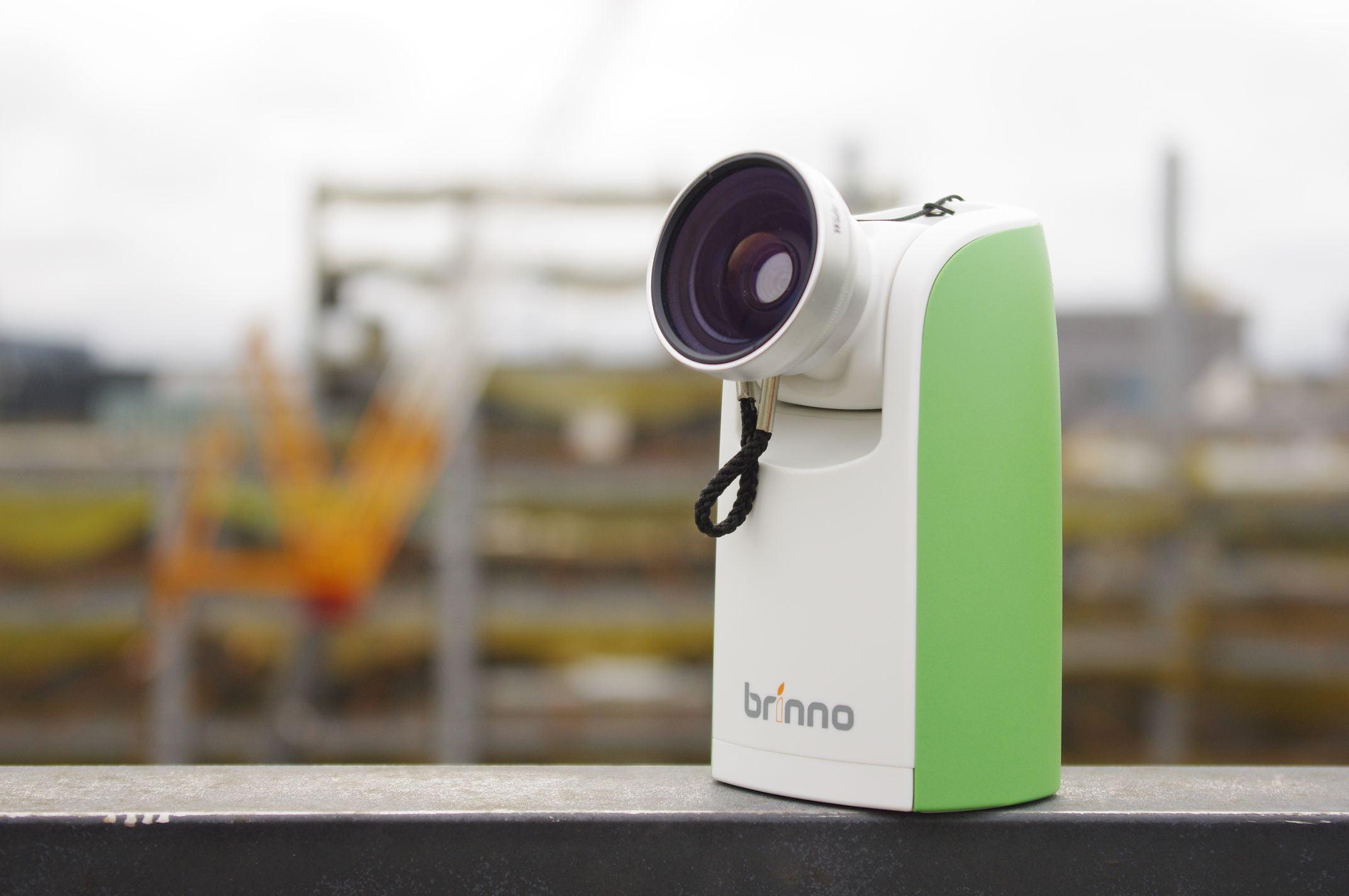 Camera - about camera