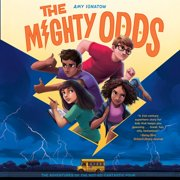 The Mighty Odds (The Odds Series #1) - Audiobook